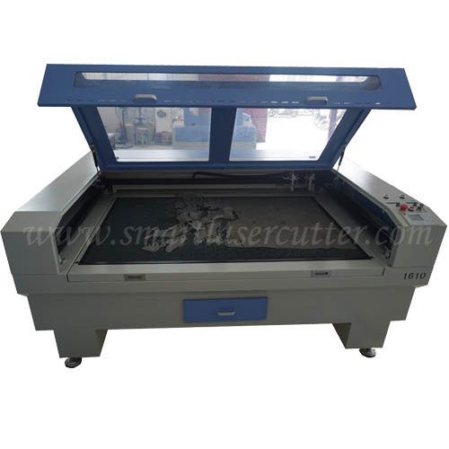 Toy fabric laser cutter